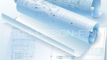 Complete Architectural Plans